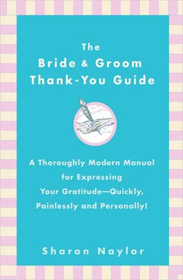 Wedding Gift Thank You Wording Check : Do you have Thank-You notes to write?