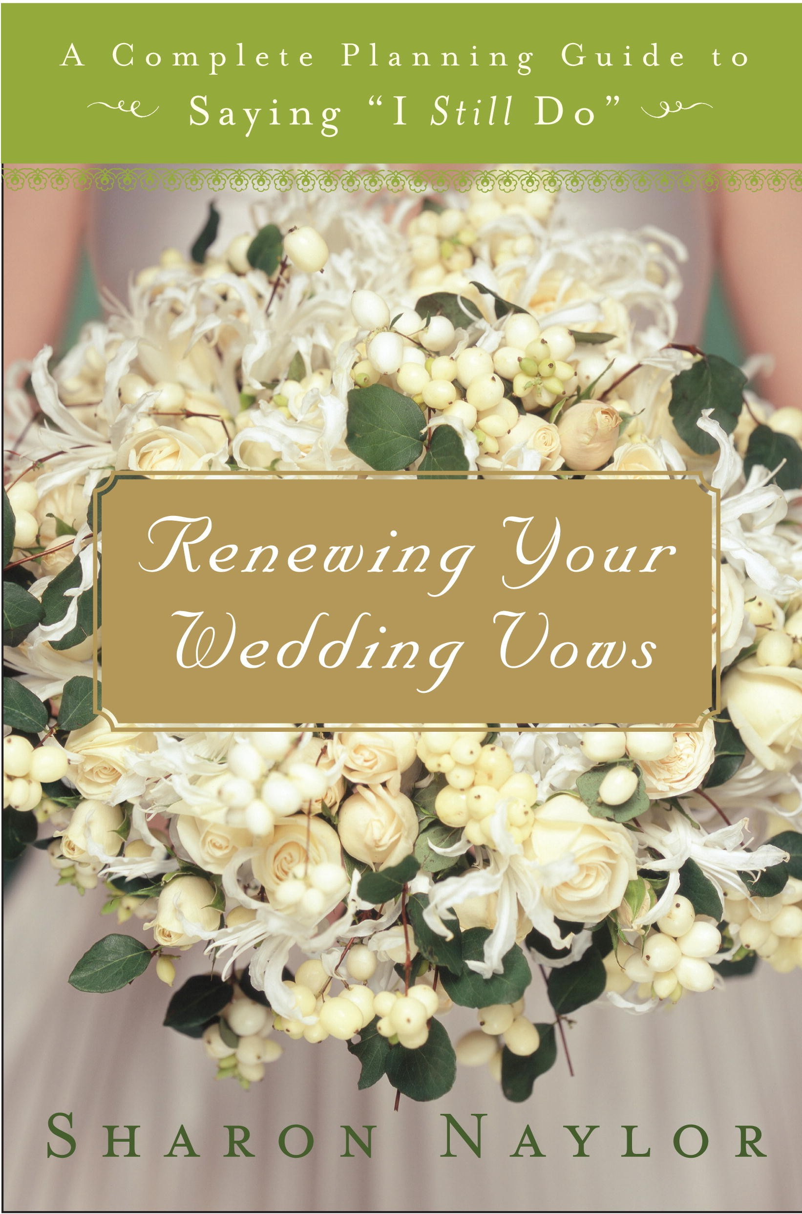 Renewing Wedding Vows With Sample Vows For A Vow Renewal ...