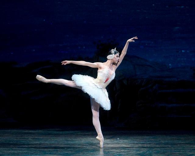 American Ballet Theatre - GeneSchiavone