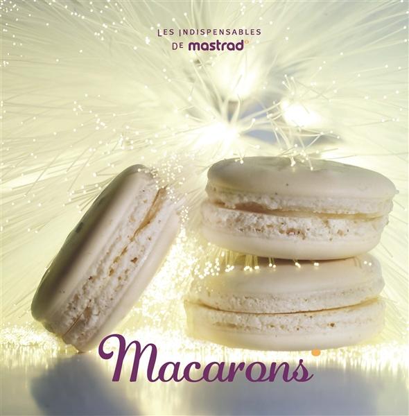 mastrad macaron cookbook