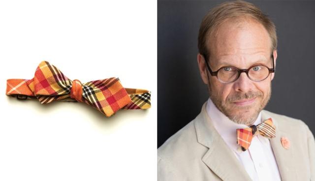 alton tie and alton