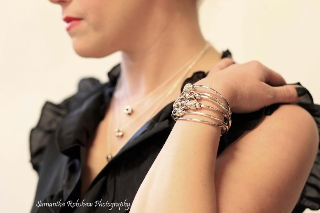 Photo courtesy of Dune Jewelry