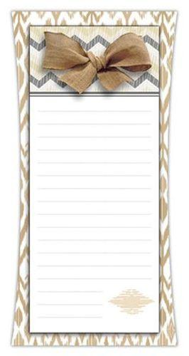 kathy ireland notepad