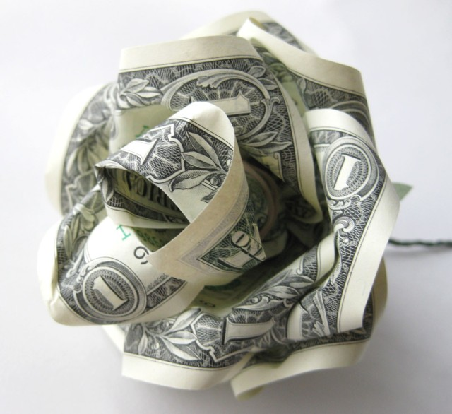 dollar rose