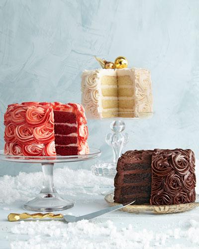 nm rose cakes