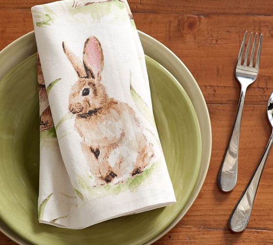 pottery bunny 3