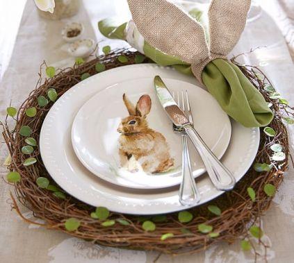 pottery bunny2