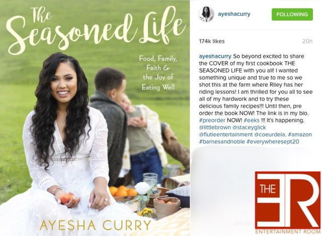 blog books ayesha curry seasoned life